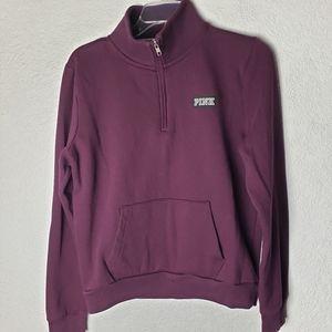 PINK Victoria Secret turtle Neck sweater